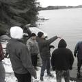 Formation sur l'aménagement des berges aux communautés autochtones
